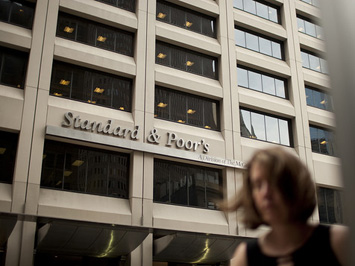 Рейтинговые агентства рискнули собственным рейтингом