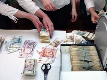 Проблемы Еврозоны могут пошатнуть российские банки