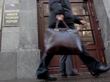 Российские регионы скатываются в долговую яму