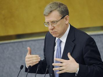 Швейцарские банки покажут деньги Алексею Кудрину