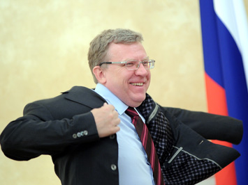 Алексей Кудрин добился нуля