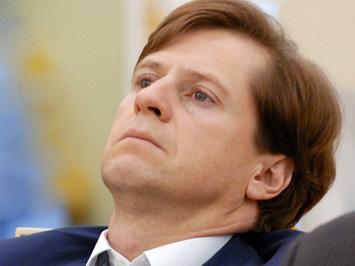 Следственный комитет займется договором Андрея Бородина