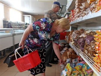 Белоруссия увязает в кризисе