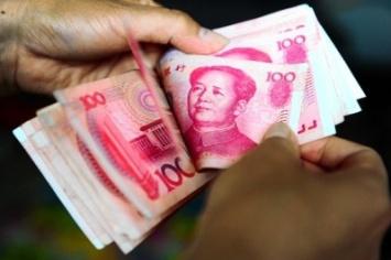 Российские банки делают ставку на юань