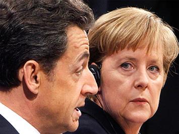 Берлин и Париж хотят еврозону строгого режима