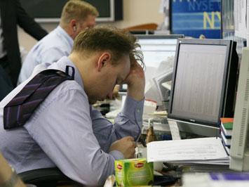 Финансовое сообщество РФ видит Европу в черных тонах