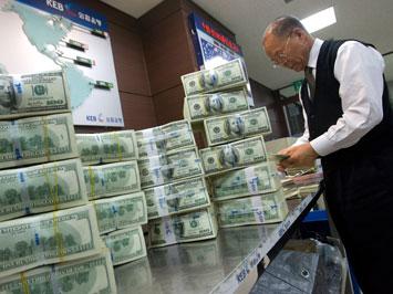 Российские банки соревнуются в процентах