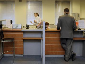 Банкам грозит постоянная санация