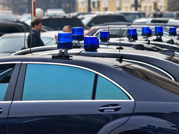 Минэкономразвития отказывается сажать чиновников в дешевые авто
