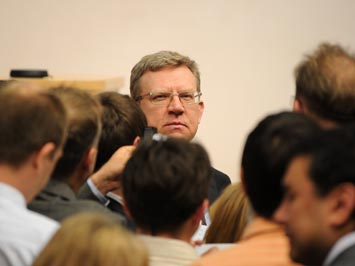 Алексей Кудрин прошелся по еврозоне и российской армии