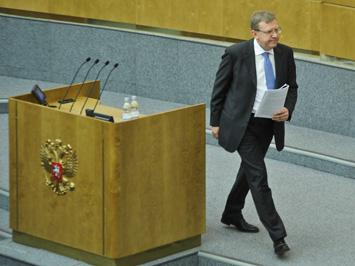 Алексей Кудрин отнимает последнюю стабильность