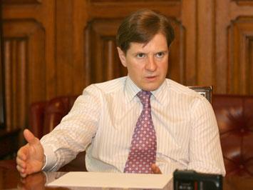 Суд отказал Бородину в выходном пособии