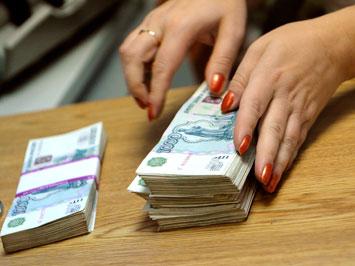 Рубль зарабатывает признание соседей