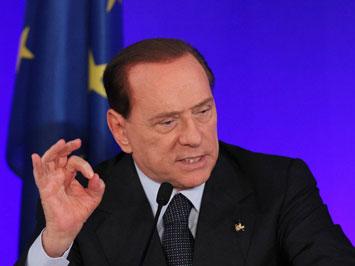 Дефолт Италии может опустить рубль