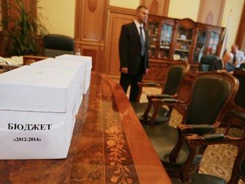 Статьи бюджетных расходов растут в разы