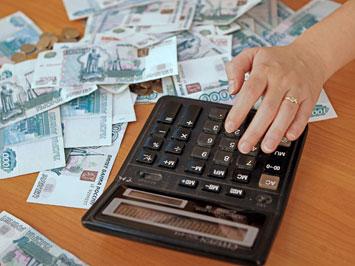 Инфляция обходит Россию стороной