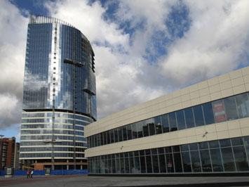 Москвичи скупают элитную недвижимость