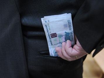 Коррупция в бизнесе снизилась незаметно для предпринимателей