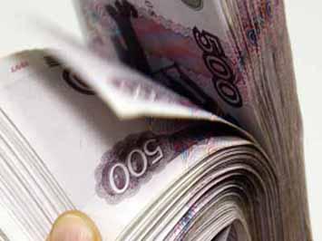 Российский бюджет попрощался с нулем