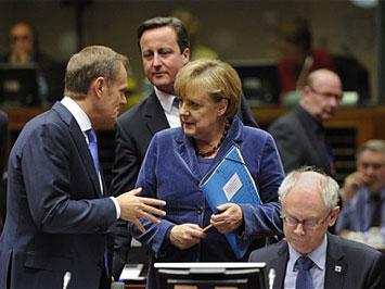 Евроимперия наносит ответный удар