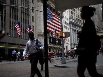 Fitch угрожает рейтингу США