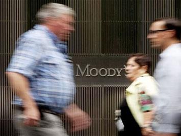 Moody's пригрозило Европе