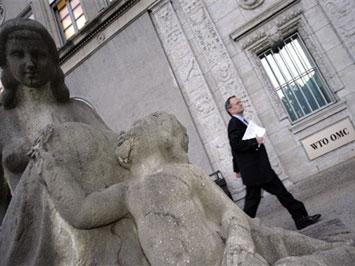 ВТО принесет россиянам товары и безработицу