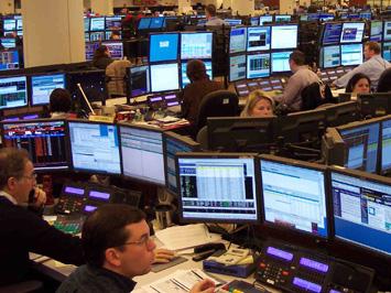 Брокеры готовятся к краху евро