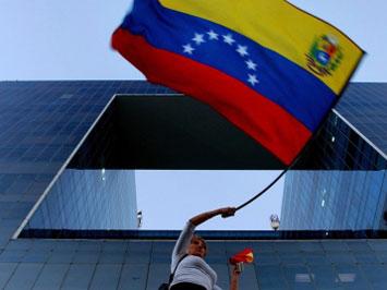 Русский банк покупает Венесуэлу